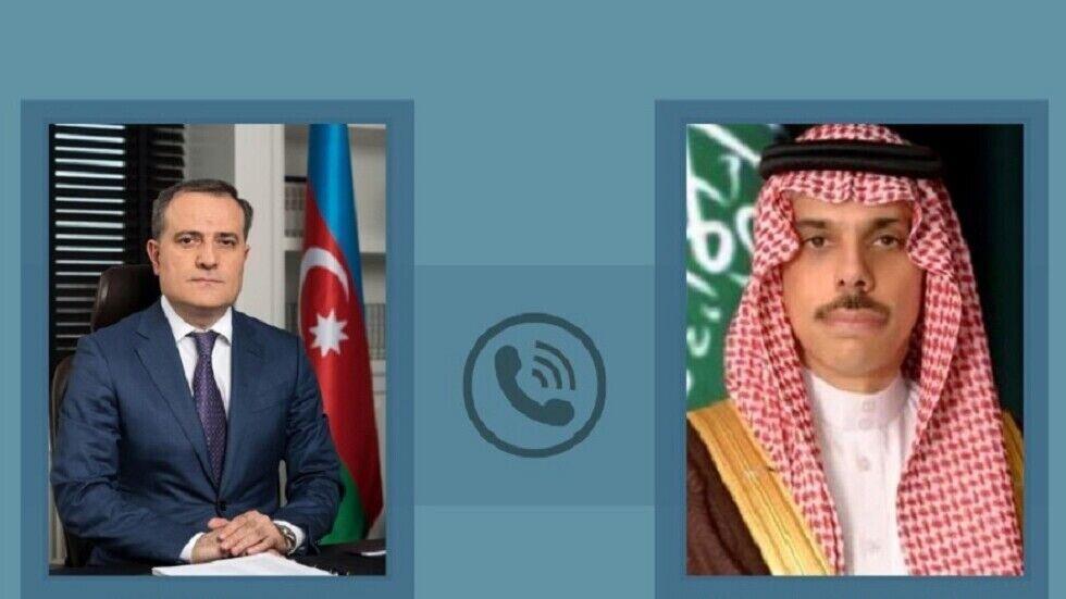 موضع گیری عربستان نسبت به درگیری های قره باغ