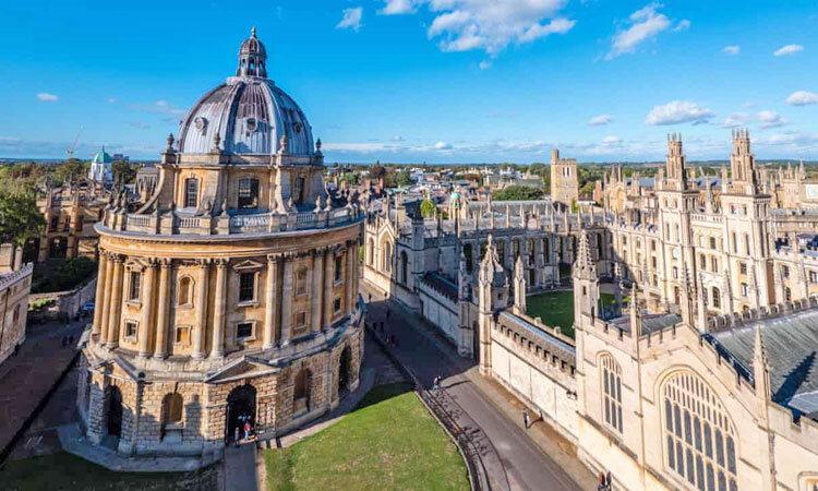 بهترین دانشگاه های بریتانیا ، سقوط کمبریج پس از 9 سال ، آکسفورد اول شد