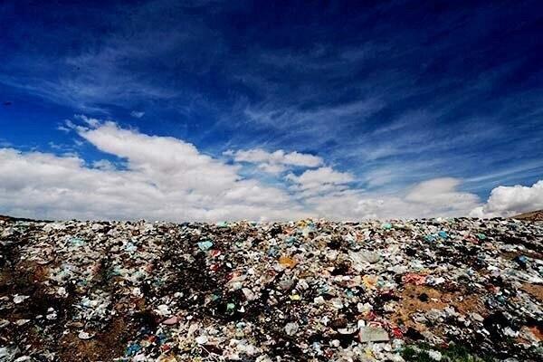 هشدار دادستان به مدیران پسماند ، یک هفته برای معین تکلیف زباله های آمل وقت دارید!
