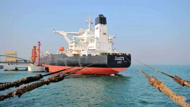 خبرنگاران وال استریت ژورنال: فروش نفت آمریکا به چین افزایش یافته است