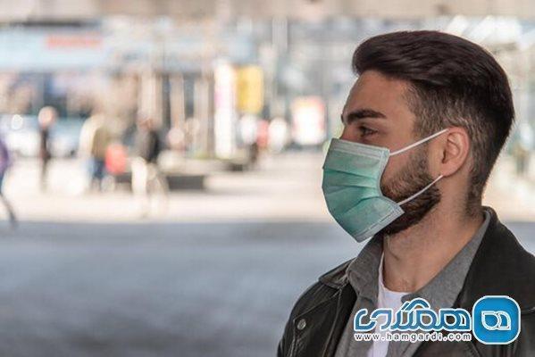 در روزهای بارانی ماسک از کرونا پیشگیری می کند؟