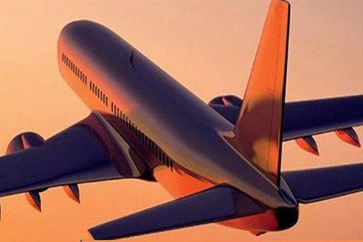 نقص فنی در پرواز تهران به بیرجند، بازگشت بعد از 23 دقیقه