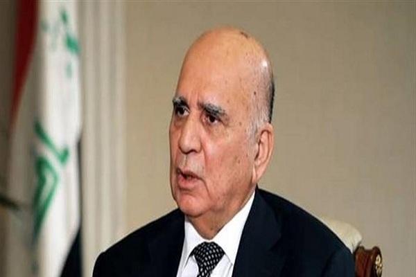 گفت وگوی مصر و عراق درباره تهدید های منطقه