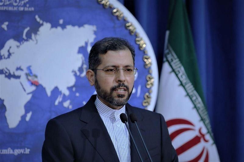 خبرنگاران خطیب زاده: بیانیه ایران درباره انتها محدودیت های تسلیحاتی ساعتی دیگر منتشر می شود