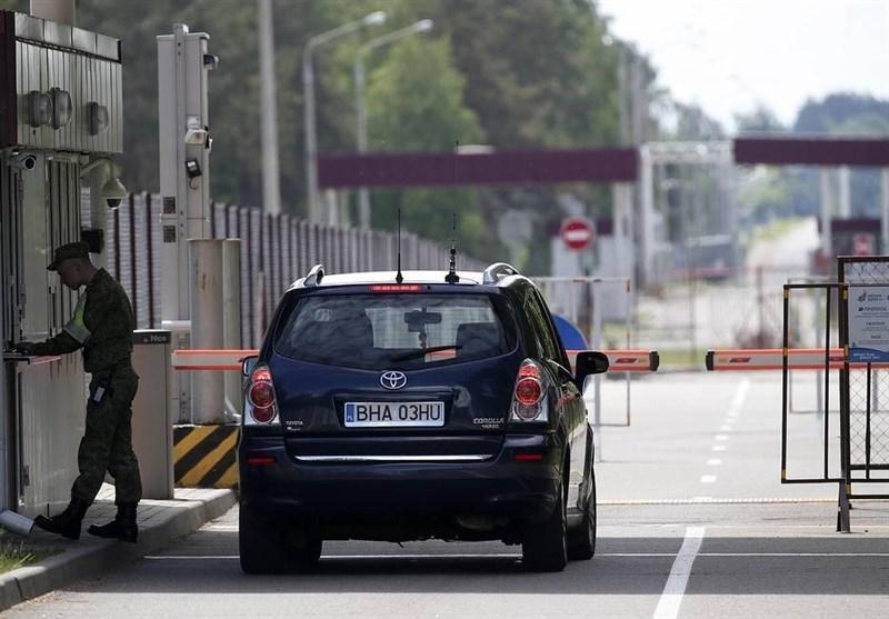 اعمال محدودیت ورود برای اتباع 4 کشور به خاک بلاروس