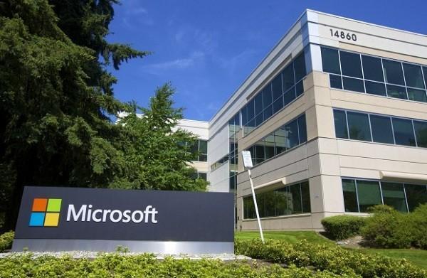 افزایش درآمد مایکروسافت علیرغم شیوع کرونا