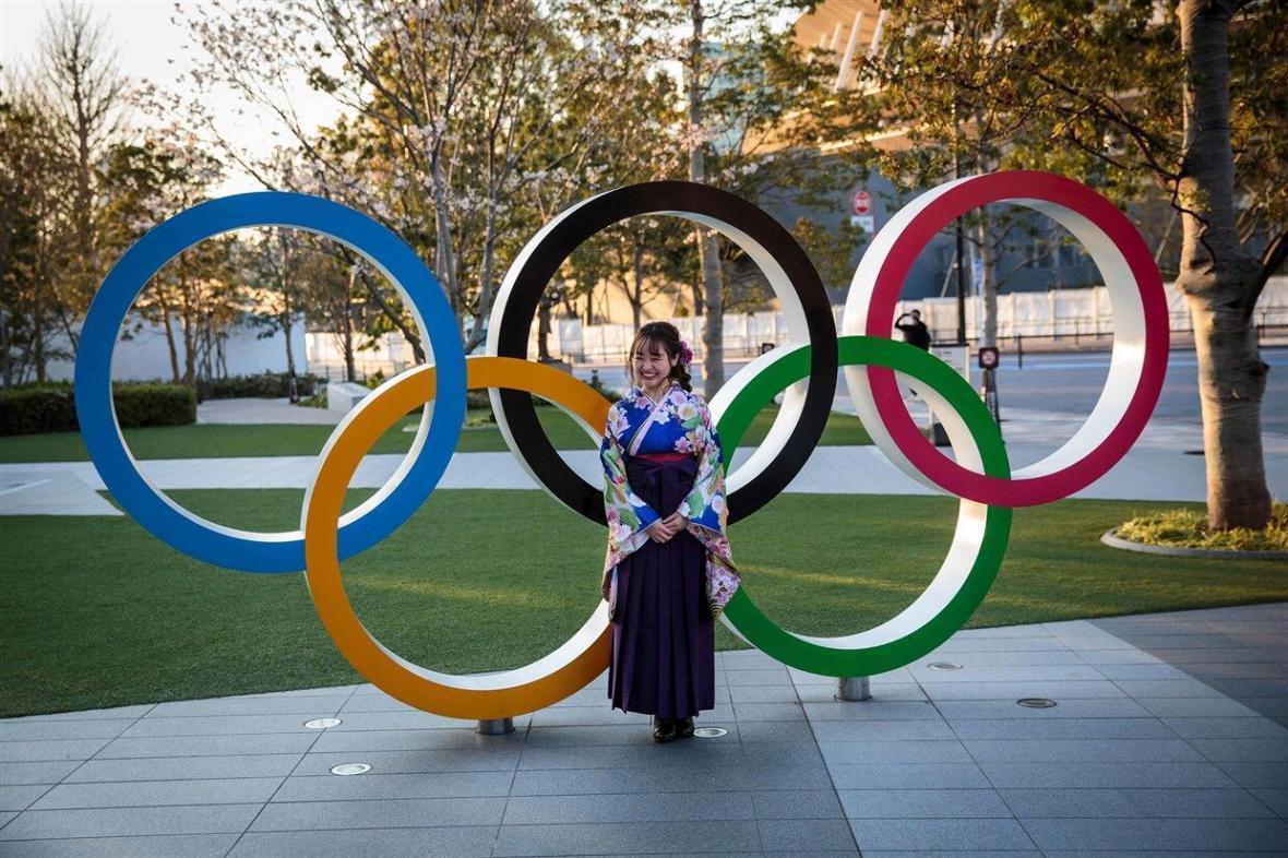خبرنگاران کمیته سازماندهی المپیک توکیو اخبار واکسن کرونا را تسکین بخش خواند