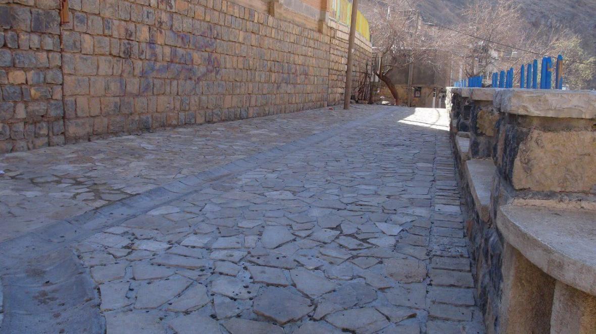 خبرنگاران طرح هادی 22 روستای شهرستان لردگان به بهره برداری رسید
