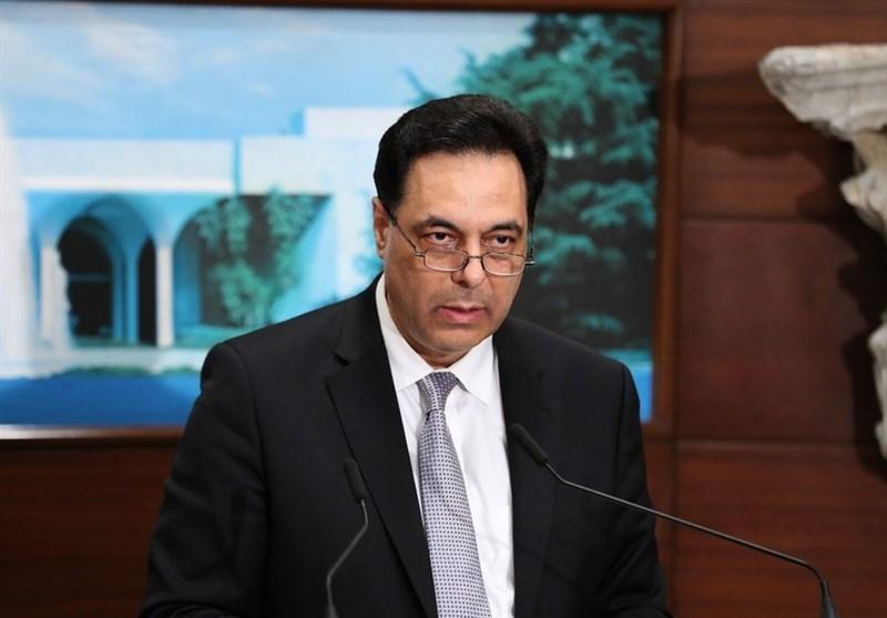 دیاب: تا نابودی دیوار محکم فساد در لبنان از پای نخواهیم نشست