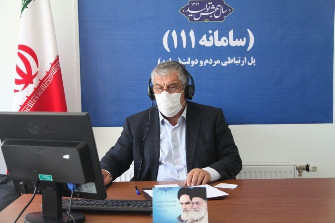 خبرنگاران رییس دانشگاه علوم پزشکی آذربایجان غربی فردا میهمان سامد می گردد