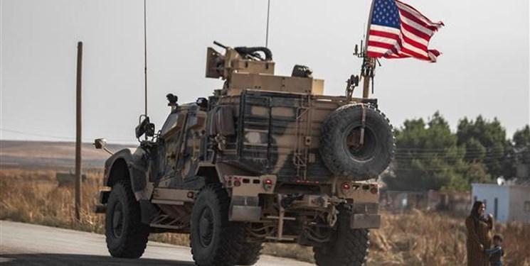 ورود دسته دیگر آمریکایی ها به سوریه