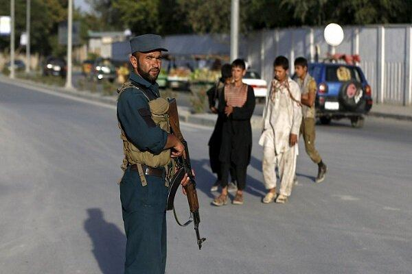 انفجار یک بمب در راستا خودروی هیأت دیپلماتیک روسیه در افغانستان