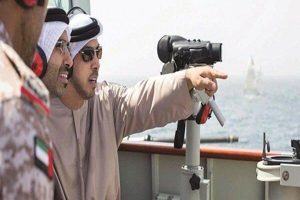 افشای توسعه طلبی امارات در یمن، تبدیل بندر المخا به پایگاه نظامی