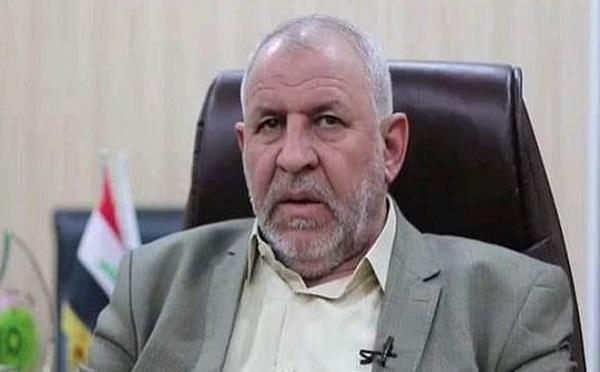 هشدار نماینده عراقی درباره برنامه آمریکایی ـ عربی برای تجزیه عراق