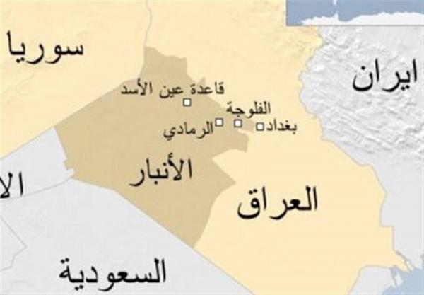 عراق، پاکسازی کامل الانبار از لوث تروریست ها