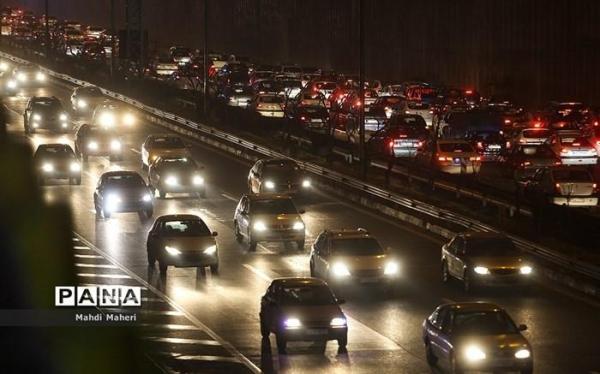 جریمه 46 هزار خودرو در طرح ممنوعیت تردد شبانه