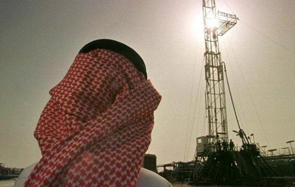 رشد 43 درصدی صادرات نفت عربستان به چین