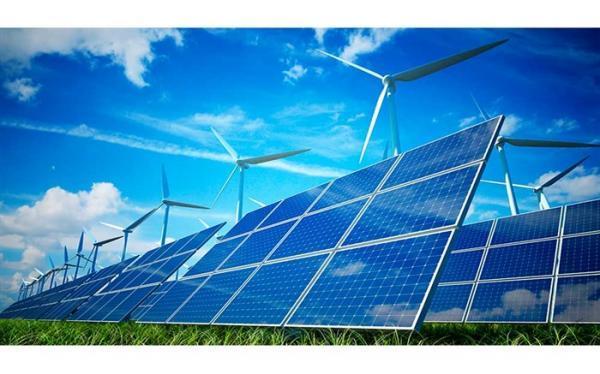 افزایش بودجه سازمان انرژی های تجدیدپذیرها