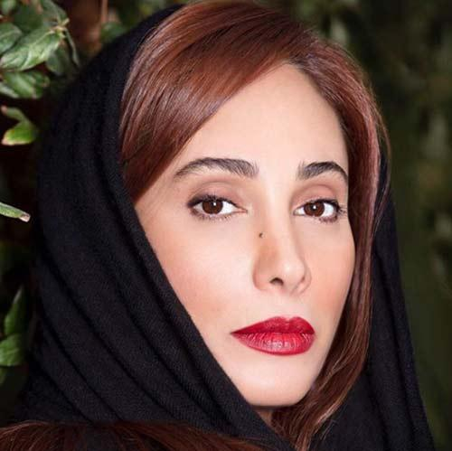 بیوگرافی سحر زکریا ، بازیگر مشهور ایرانی