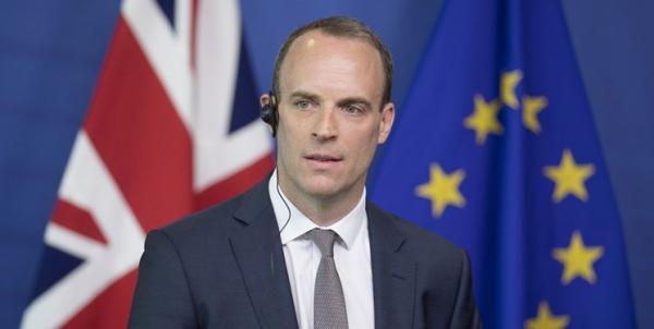 واکنش لندن به اخراج دیپلمات های اروپایی توسط مسکو