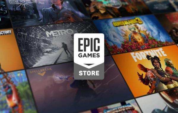 تعداد کاربران اپیک گیمز استور از 160 میلیون نفر گذشت