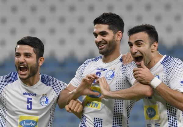 رقابت کریمی با رضاییان در نظرسنجی AFC