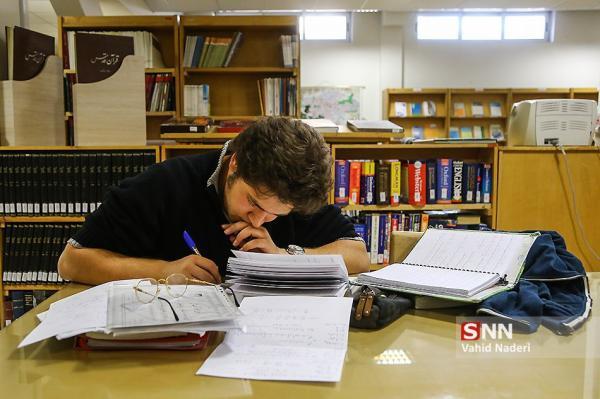کلاس های دانشگاه ها از فروردین 1400 حضوری برگزار می گردد یا مجازی؟ خبرنگاران