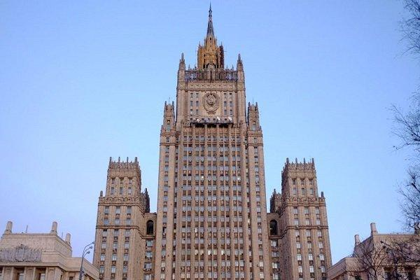 روسیه به مواضع مداخله جویانه جوزف بورل پاسخ داد