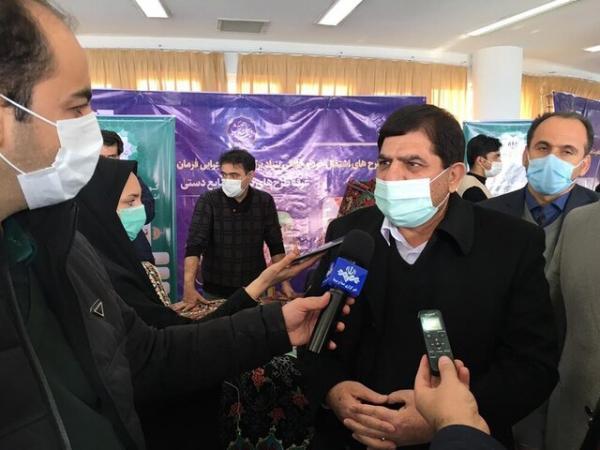 شروع فراوری انبوه واکسن ایرانی کرونا از امروز