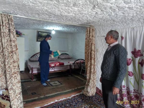انجام یکهزار و 415 مورد نظارت بر واحدهای گردشگری آذربایجان شرقی