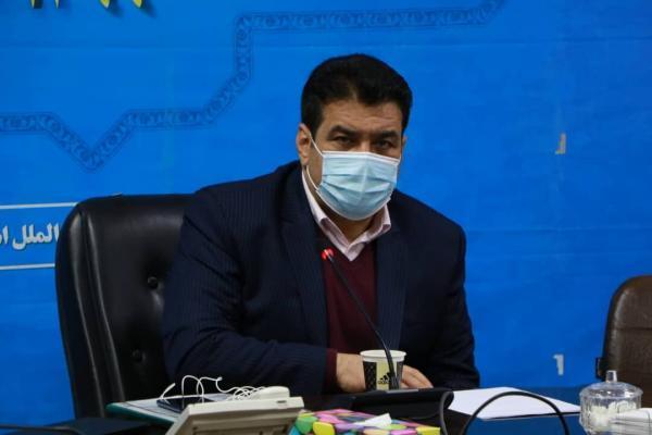 خبرنگاران منابع جدیدی برای تکمیل زیرساخت های عمرانی خوزستان پیگیری می گردد