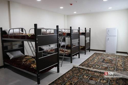 دانشگاه شهیدباهنر کرمان حداقل به یک بلوک خوابگاه 300 نفره نیاز دارد خبرنگاران