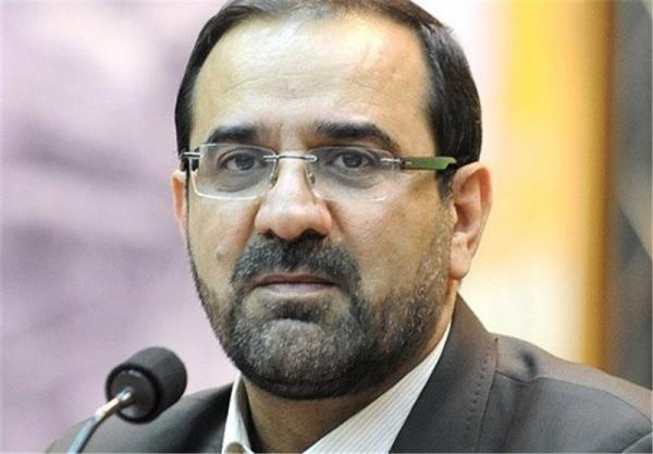 اعلام کاندیداتوری محمد عباسی برای انتخابات ریاست جمهوری خبرنگاران