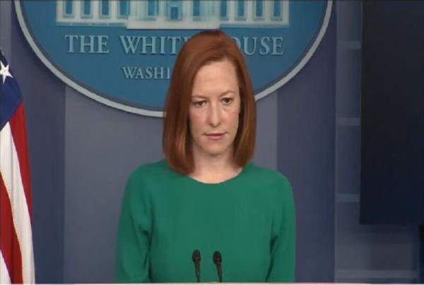 کاخ سفید: برداشتن تحریم بخش اصلی مذاکرات وین است