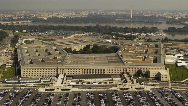 پنتاگون: از حمله راکتی به پایگاه آمریکا در عراق اطلاع داریم