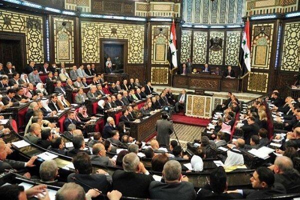 مجلس سوریه تاریخ برگزاری انتخابات ریاست جمهوری را مشخص می کند