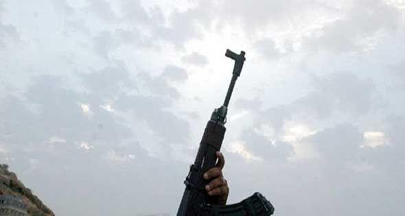 خبرنگاران تیراندازی در خیابان سروش اصفهان برای توقف خودروی سرقتی بود