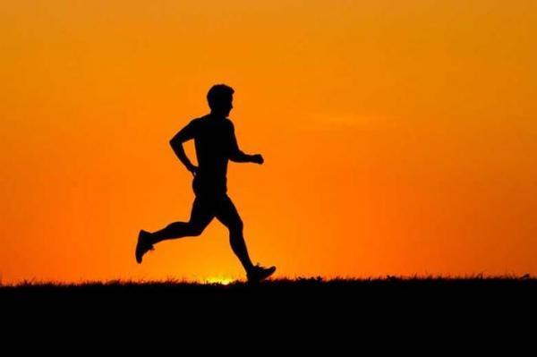 هفته ای 5 ساعت ورزش کنید