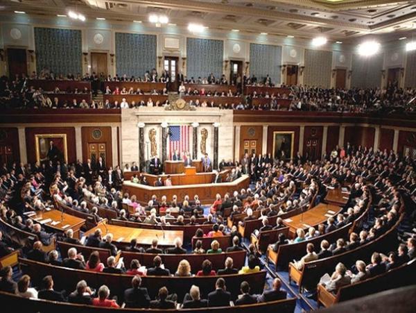 درخواست 220 نماینده کنگره برای تشدید مواضع بایدن علیه ایران
