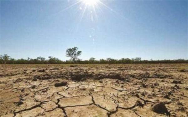 ایران درگیر خشک قرنی است نه خشکسالی