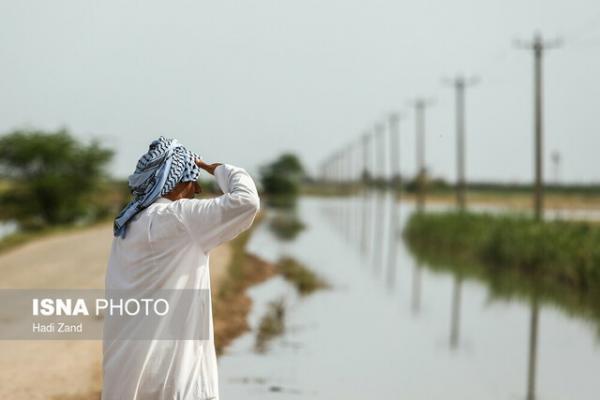 سیاستگذاری ها براساس موجودی طبیعی آب باشد نه غارت منابع آبی