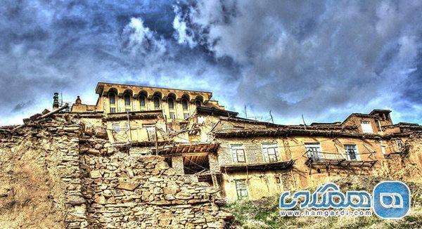 روستای دیزباد؛ روستایی با مردمانی خون گرم در نیشابور