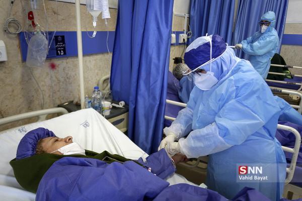286 فوتی جدید کرونا در کشور ، شمار قربانیان از 77 هزار نفر گذشت