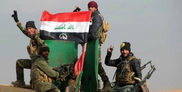 الحشد الشعبی از خنثی کردن یک توطئه عظیم تروریستی در بغداد اطلاع داد