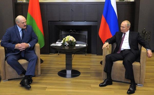 روسیه وام 500 میلیون دلاری به بلاروس می دهد