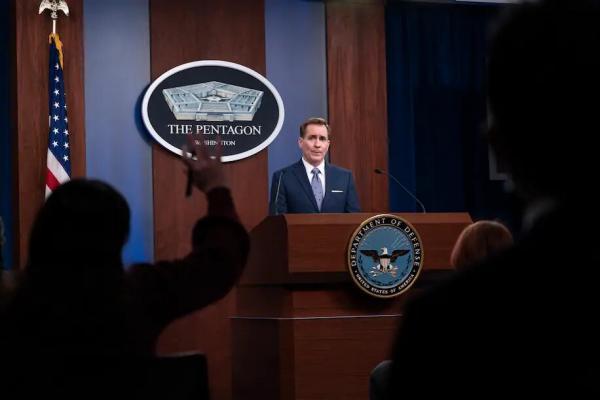 پنتاگون،رسما برنامه خود را درباره افغانستان اعلام کرد، ژنرال مک کنزی فرمانده کل شد