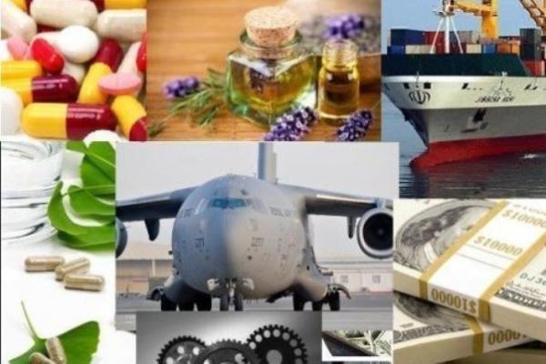 30 سرفصل صادراتی برای شرکتهای دانش بنیان تعریف شد
