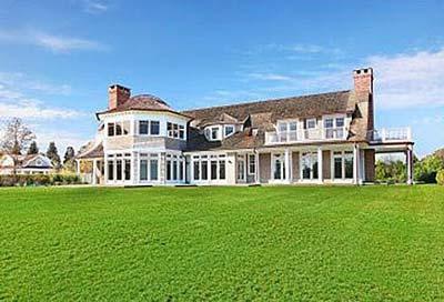 عکس خانه 18 میلیون دلاری جنیفر لوپز