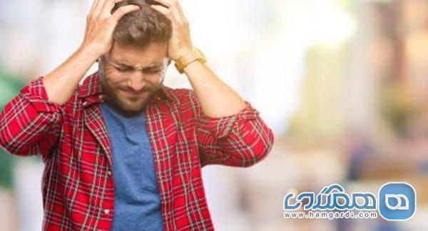 چرا در هوای گرم سرم درد می گیریم؟