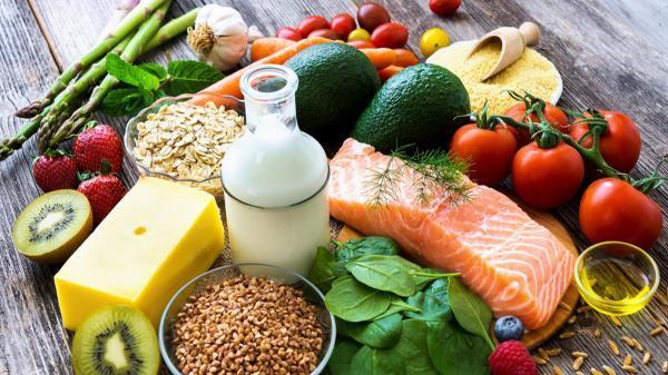افزایش طول عمر با ایجاد تغییرات کوچک در رژیم غذایی